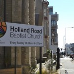 Holland Road Baptist Church